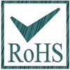 According to RoHS directive requirements, serial thermoelectric coolers do not contain lead or any other forbidden materials