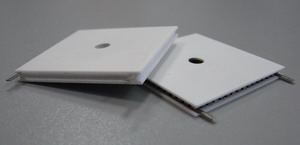 thermoelectric coolers, peltier coolers